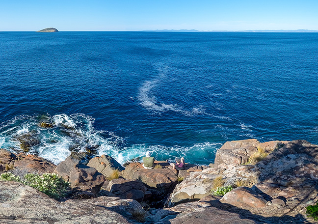 The Point Pano