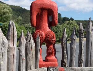 MaoriStatueBack