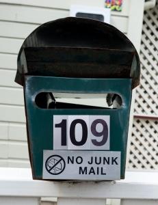 NoJunkMail
