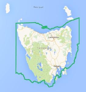 TasmaniaOhio