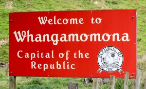 WhangaSign