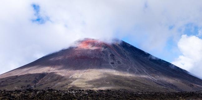 VolcanoRed